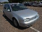 Used 2001 VOLKSWAGEN GOLF BF56615 for Sale Image 7