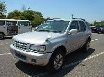 Used 2000 ISUZU WIZARD BF56644 for Sale Image 1