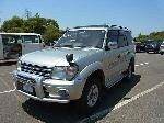 Used 1999 TOYOTA LAND CRUISER PRADO BF56648 for Sale Image 1