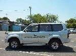 Used 1999 TOYOTA LAND CRUISER PRADO BF56648 for Sale Image 2