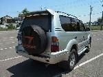 Used 1999 TOYOTA LAND CRUISER PRADO BF56648 for Sale Image 5