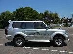 Used 1999 TOYOTA LAND CRUISER PRADO BF56648 for Sale Image 6