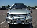 Used 1999 TOYOTA LAND CRUISER PRADO BF56648 for Sale Image 8
