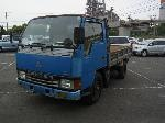 Used 1990 MITSUBISHI CANTER BF56745 for Sale Image 1