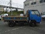 Used 1990 MITSUBISHI CANTER BF56745 for Sale Image 6
