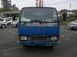 Used 1990 MITSUBISHI CANTER BF56745 for Sale Image 8
