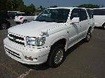 Used 1999 TOYOTA HILUX SURF BF56755 for Sale Image 1