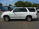 Used 1999 TOYOTA HILUX SURF BF56755 for Sale Image 2