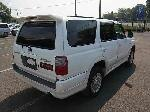 Used 1999 TOYOTA HILUX SURF BF56755 for Sale Image 5