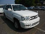 Used 1999 TOYOTA HILUX SURF BF56755 for Sale Image 7