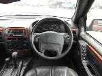 Used 2000 JEEP GRAND CHEROKEE BF56786 for Sale Image 21