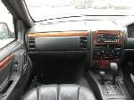 Used 2000 JEEP GRAND CHEROKEE BF56786 for Sale Image 22