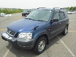 Used 1996 HONDA CR-V BF56909 for Sale Image 1