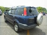 Used 1996 HONDA CR-V BF56909 for Sale Image 3