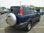 Used 1996 HONDA CR-V BF56909 for Sale Image 5