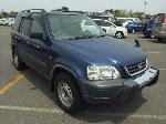 Used 1996 HONDA CR-V BF56909 for Sale Image 7