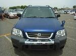 Used 1996 HONDA CR-V BF56909 for Sale Image 8
