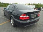 Used 2001 BMW 3 SERIES BF56942 for Sale Image 3
