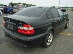 Used 2001 BMW 3 SERIES BF56942 for Sale Image 5