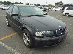 Used 2001 BMW 3 SERIES BF56942 for Sale Image 7