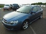 Used 2004 SUBARU LEGACY B4 BF56958 for Sale Image 1