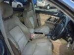 Used 2004 SUBARU LEGACY B4 BF56958 for Sale Image 17