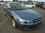 Used 2004 SUBARU LEGACY B4 BF56958 for Sale Image 7