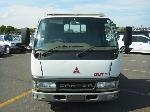 Used 1999 MITSUBISHI CANTER GUTS BF56960 for Sale Image 8
