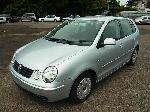 Used 2002 VOLKSWAGEN POLO BF56992 for Sale Image 1