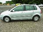 Used 2002 VOLKSWAGEN POLO BF56992 for Sale Image 2