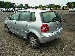 Used 2002 VOLKSWAGEN POLO BF56992 for Sale Image 3