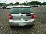 Used 2002 VOLKSWAGEN POLO BF56992 for Sale Image 4