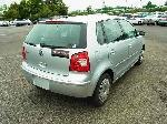 Used 2002 VOLKSWAGEN POLO BF56992 for Sale Image 5