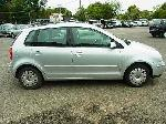 Used 2002 VOLKSWAGEN POLO BF56992 for Sale Image 6