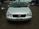Used 2002 VOLKSWAGEN POLO BF56992 for Sale Image 8
