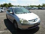 Used 2002 HONDA CIVIC BF57004 for Sale Image 7