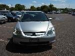 Used 2002 HONDA CIVIC BF57004 for Sale Image 8