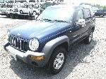 Used 2003 JEEP CHEROKEE BF57070 for Sale Image 1
