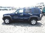 Used 2003 JEEP CHEROKEE BF57070 for Sale Image 2