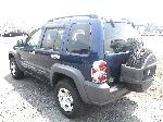 Used 2003 JEEP CHEROKEE BF57070 for Sale Image 3