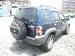Used 2003 JEEP CHEROKEE BF57070 for Sale Image 5