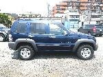 Used 2003 JEEP CHEROKEE BF57070 for Sale Image 6