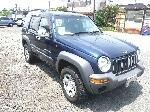 Used 2003 JEEP CHEROKEE BF57070 for Sale Image 7