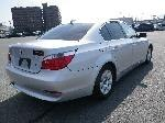 Used 2004 BMW 5 SERIES BF57072 for Sale Image 5