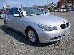 Used 2004 BMW 5 SERIES BF57072 for Sale Image 7
