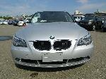 Used 2004 BMW 5 SERIES BF57072 for Sale Image 8