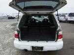 Used 2000 SUBARU FORESTER BF57112 for Sale Image 20