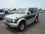 Used 1995 MITSUBISHI PAJERO BF57163 for Sale Image 1