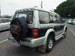 Used 1995 MITSUBISHI PAJERO BF57163 for Sale Image 5