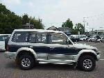 Used 1995 MITSUBISHI PAJERO BF57163 for Sale Image 6